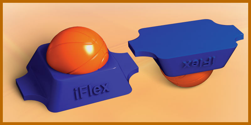 Shock absorbers iFlex